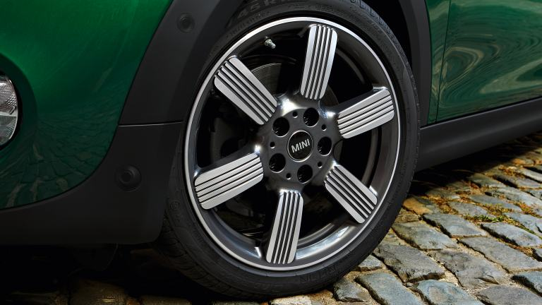MINI 60 Years – wheels – light alloy