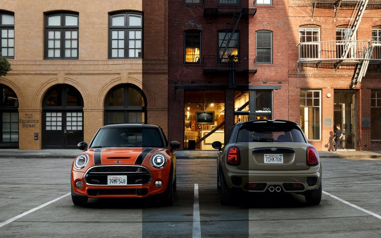 MINI insurance. Mini 3-Door Hatch